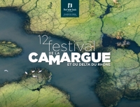 Festival de Camargue - Bloc marque