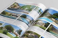 Boschi Immobilier - Magazine pages annonces