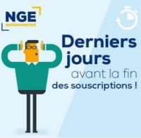 Campagne Actionnariat - NGE