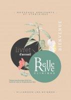 Livret d'accueil - Belle Rive