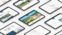 Webdesign Boschi Immobilier