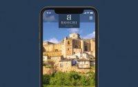 Boschi Immbolier - Site web mobile