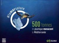 Campagne Ca plage pour moi - Suez