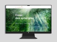 Canopia - Site internet