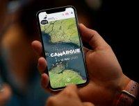 Festival de Camargue - Site web