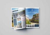 Boschi Immobilier - Magazine pages intérieures