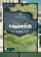 Festival de Camargue - Affiche