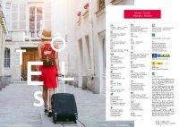 Avignon Tourisme - Guide - double page intérieure