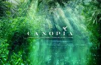 Canopia - Visuel home page