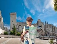 Visuel - Domaine tourisme