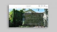 Site web - La Divine Comédie