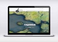 Festival de Camargue - Site internet