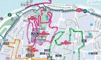 Plan - Avignon Tourisme