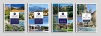 Boschi Immobilier - Couverture Magazines