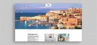 Charte site web Office du Tourisme de Frontignan