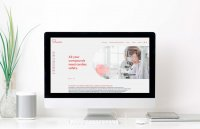 PhysioStim - Charte site web