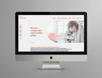 PhysioStim - Site web